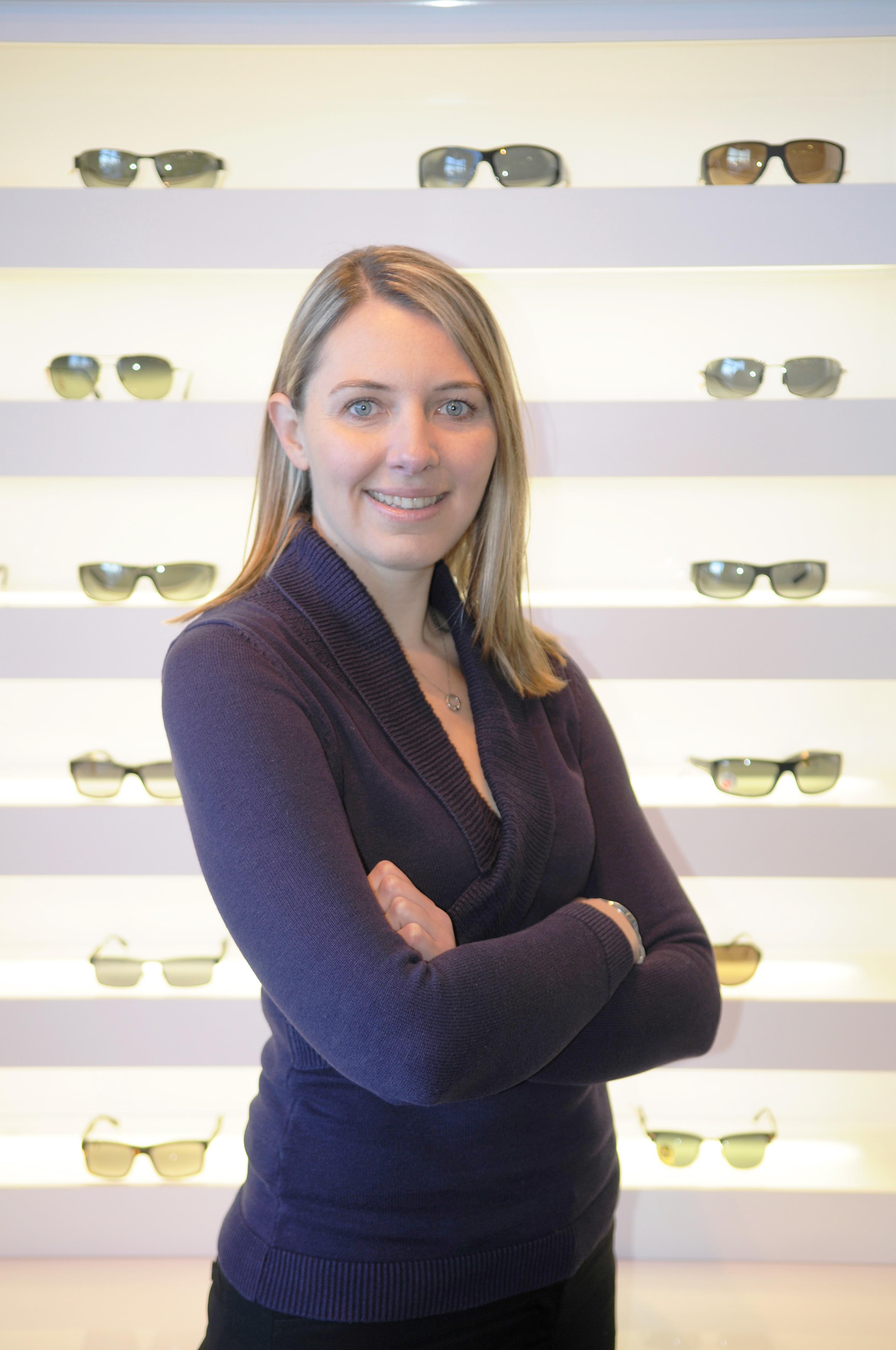 Dr. Paula Brokenshire