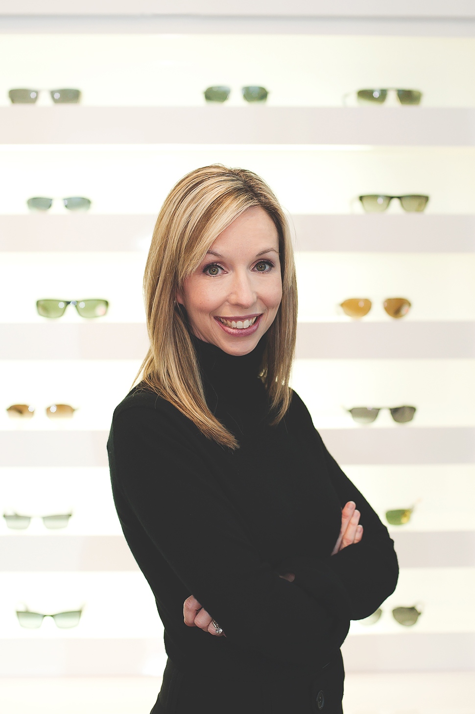 Dr. Erin Maruscak